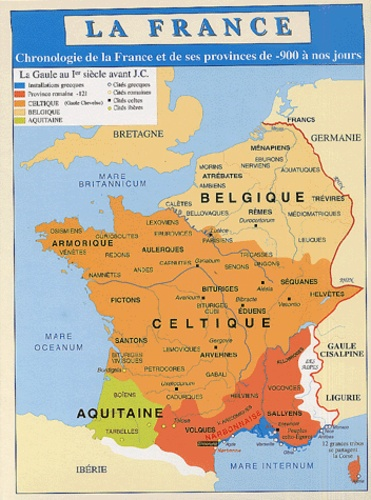 Maurice Griffe - La France.