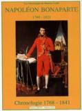 Maurice Griffe - Napoléon Bonaparte, 1769-1821.