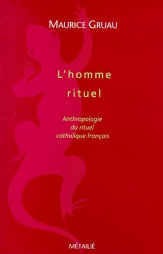 Maurice Gruau - .