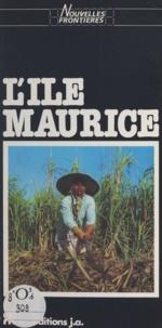 Maurice Hachem et Anne Kheirkhah - L'île Maurice.