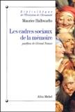 Maurice Halbwachs - .