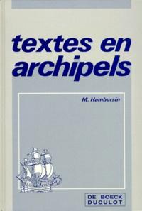Maurice Hambursin - .