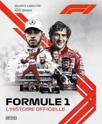 Maurice Hamilton - Formula 1 - L'histoire officielle.