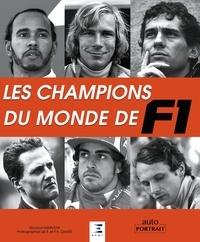 Maurice Hamilton - Les champions du monde de F1.