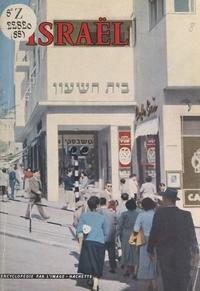 Maurice Horn et Ginette Laborde - Israël.