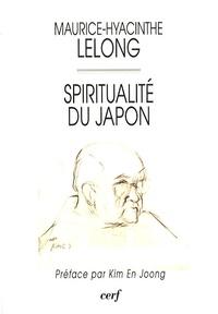 Maurice-Hyacinthe Lelong - Spiritualité du Japon.