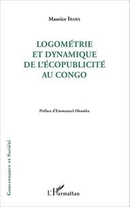 Logométrie et dynamique de l'écopublicité au Congo - Maurice Ibara |