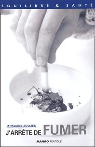Deedr.fr J'arrête de fumer Image