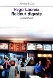Maurice Lacroix - Raideur digeste.