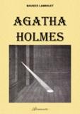 Maurice Lamboley - Agatha Holmes.