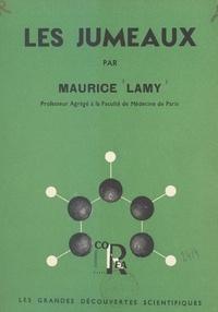 Maurice Lamy - Les jumeaux.