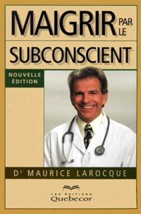 Maurice Larocque - .