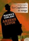 Maurice Leblanc - Arsène Lupin, La Cagliostro se venge.