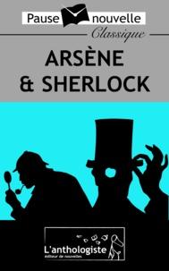 Maurice Leblanc - Arsène & Sherlock.