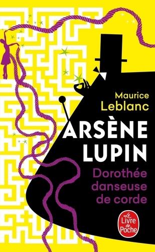 Dorothée, danseuse de corde