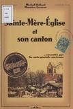 Maurice Lecoeur et Michel Hébert - .