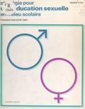 Maurice Lecoq - Stratégie pour une éducation sexuelle en milieu scolaire.