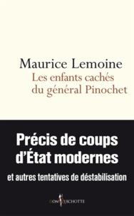 Maurice Lemoine - Enfants cachés du général Pinochet.