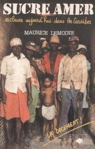 Maurice Lemoine - Sucre amer.