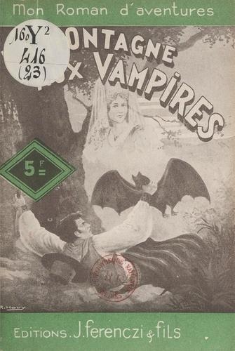 La montagne aux vampires