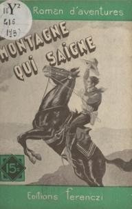 Maurice Limat - La montagne qui saigne.