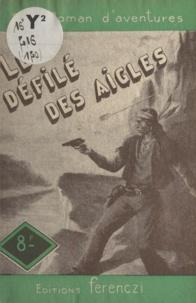 Maurice Limat - Le défilé des aigles.