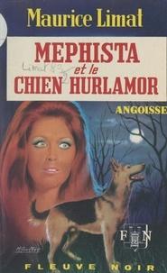 Maurice Limat - Méphista et le chien Hurlamor.