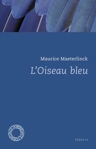 Galabria.be L'Oiseau bleu Image