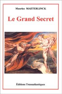Le grand secret.pdf