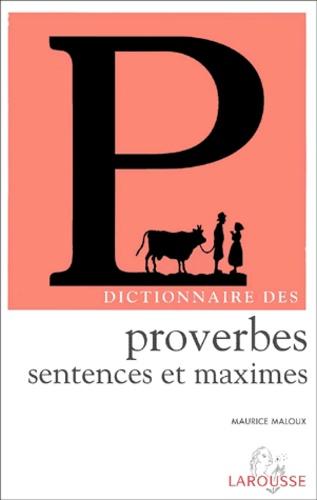 Maurice Maloux - .