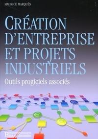 Création dentreprise et projets industriels - Outils progiciels associés.pdf