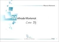 Maurice Martenot - Méthode Martenot - Cahier 1B.