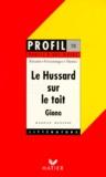 """Maurice Maucuer - """"Le hussard sur le toit"""" (1951), Giono - Résumé, personnages, thèmes."""
