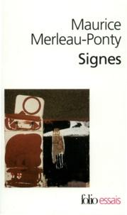 Maurice Merleau-Ponty - Signes.