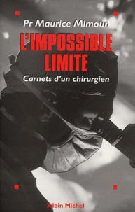 Maurice Mimoun - .