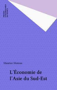 Maurice Moreau - .