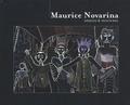 Maurice Novarina - Maurice Novarina - Dessins et peintures.