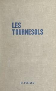 Maurice Périsset - Les tournesols.