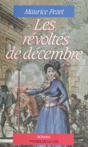 Les Révoltés de décembre