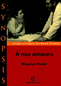 Maurice Pialat - A nos amours.