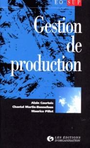 Maurice Pillet et Alain Courtois - .