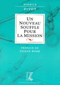 Maurice Pivot - .
