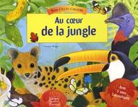 Maurice Pledger - Au coeur de la Jungle.