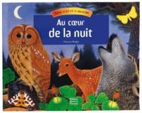 Maurice Pledger - Au coeur de la nuit.
