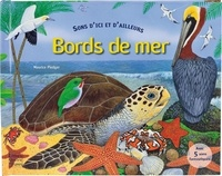 Maurice Pledger et Valerie Davies - Bords de mer.