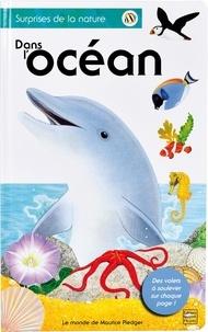 Maurice Pledger - Dans l'océan.