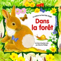 Maurice Pledger - Dans la forêt.