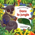 Maurice Pledger et Jacques Pinson - Dans la jungle.