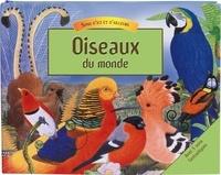 Maurice Pledger - Oiseaux du monde.