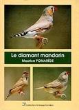 Maurice Pomarède - Le diamant mandarin.